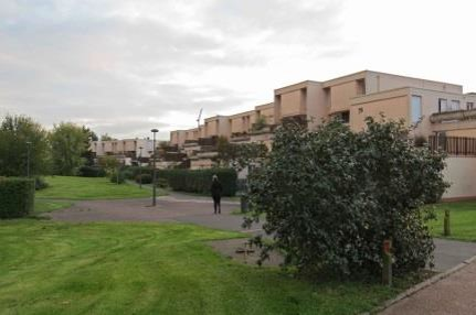 49 - Requalification de 276 logements à Villeneuve d'Ascq